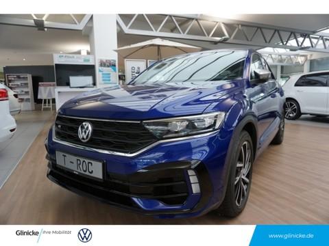 Volkswagen T-Roc 2.0 TSI R El
