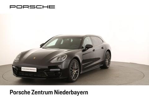 Porsche Panamera 4 Sport Turismo (Sport Design Paket )