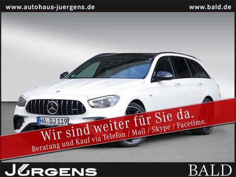 Mercedes-Benz AMG E 53 T 20 Burmester DriversP Distro