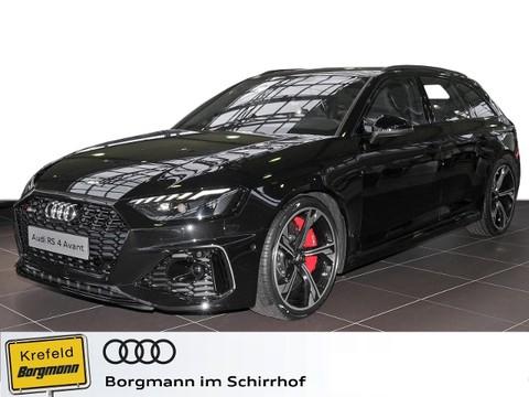Audi RS4 Avant &
