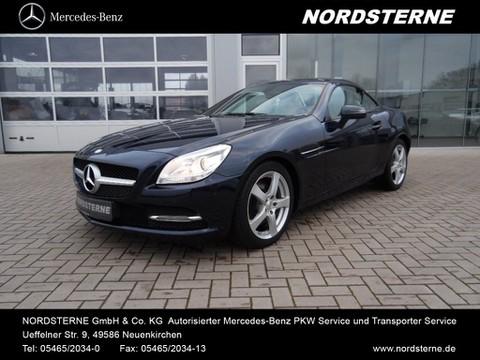 Mercedes-Benz SLK 250 undefined