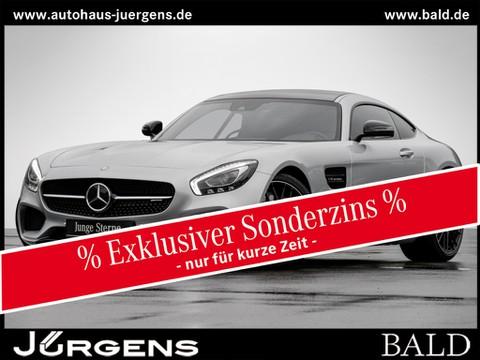 Mercedes-Benz AMG GT C omand Memo Burm 20