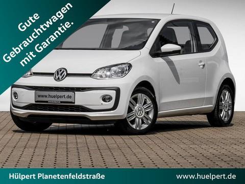 Volkswagen up 1.0 high up AKUSTIK-PAKET