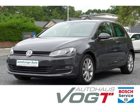 Volkswagen Golf 1.4 TSI VII Highline