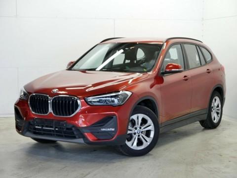 BMW X1 sDrive18dA neuesModel Ad