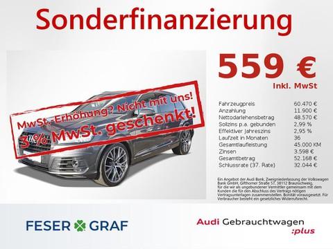 Audi Q7 50 TDI qu S line
