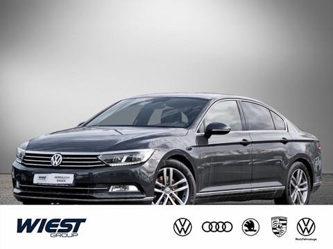 Volkswagen Passat 2.0 TDI Comfortline R-line