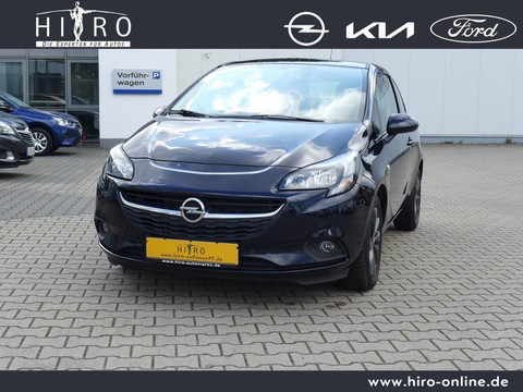 Opel Corsa 120 Jahre