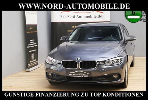 BMW 316 d Advantage Limousine Lim