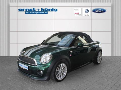MINI Cooper Roadster undefined