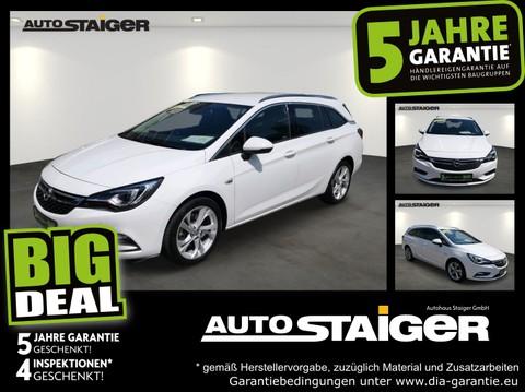 Opel Astra 1.6 K ST Turbo INNOVATION