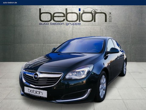Opel Insignia 2.0 Business Edition K