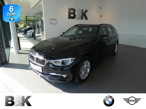 BMW 335 9.0 d xDrive Tour mtl Leasing 410 o Anz