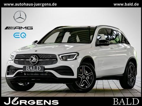 Mercedes-Benz GLC 200 AMG Business-P 19