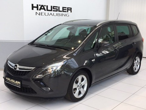 Opel Zafira Tourer 1.4 drive Turbo