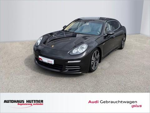 Porsche Panamera 3.0 4S Executive Top-Ausstattung