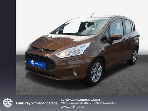 Ford B-Max 1.4 Edition