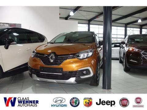 Renault Captur 0.9 TCe 90 eco