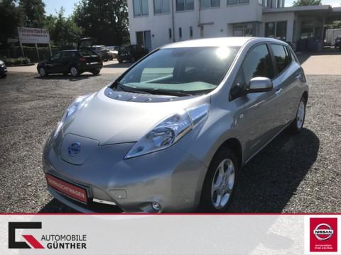 Nissan Leaf Acenta 24KWh Winterpaket-inkl Batterie