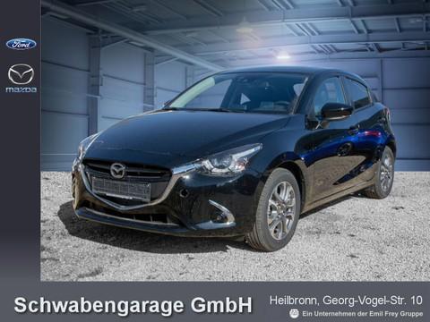 Mazda 2 115 KIZOKU INTENSE