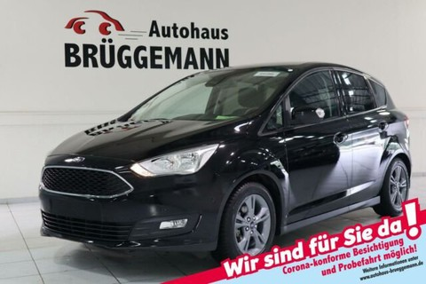 Ford C-Max 1.0 COMPACT ECOBOOST COOLCONNECT