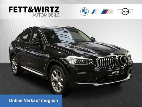 BMW X4 xDrive20i xLine HiFi