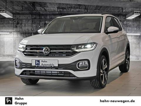 Volkswagen T-Cross 1.5 l TSI Life OPF