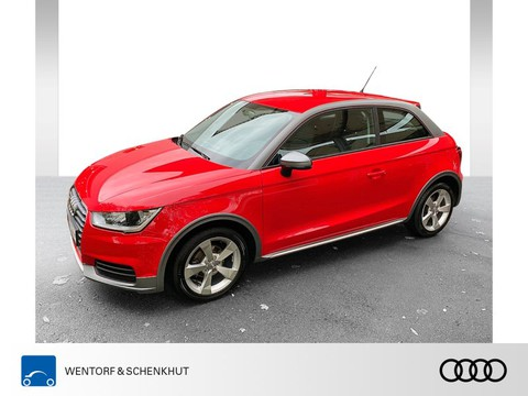 Audi A1 1.0 TFSI Admired Active style