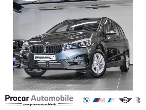 BMW 218 Gran Tourer HIFI 235 - Eur