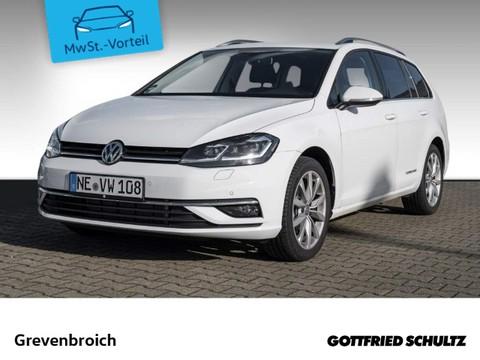 Volkswagen Golf 2.0 l TDI 150PS HIGHLINE