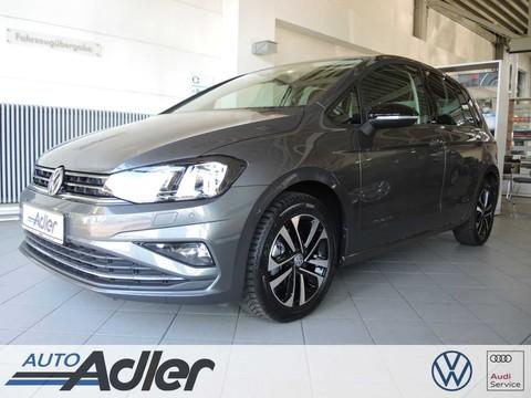 Volkswagen Golf Sportsvan 1.5 TSI IQ DRIVE LIGHT BLIND SPOT
