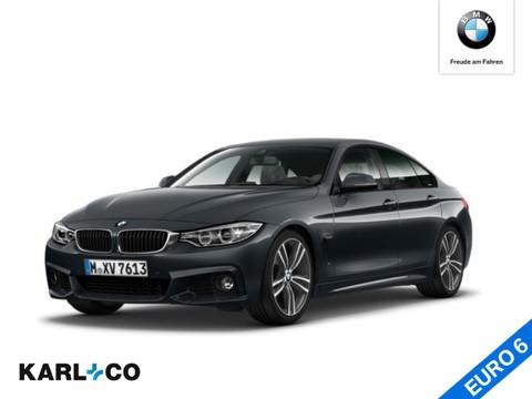 BMW 430 Gran Coupe dA M Sportpaket HiFi
