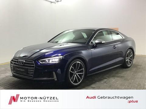 Audi S5 3.0 TFSI quattro