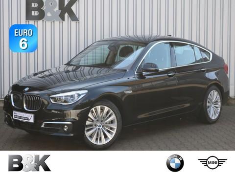 BMW 535 Gran Turismo xDrive Luxury Line Plus