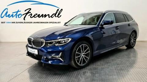 BMW 320 8.2 d xDrive - Individual NW~ 600