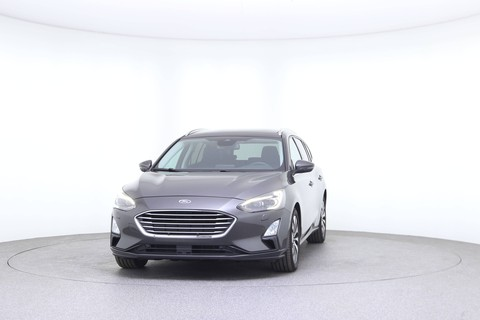 Ford Focus 1.5 88kW Cool&Connect