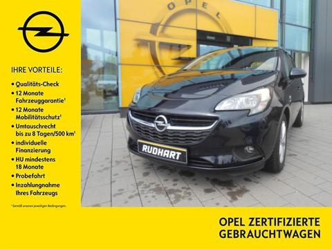 Opel Corsa 1.4 Active I-Link WSHZ