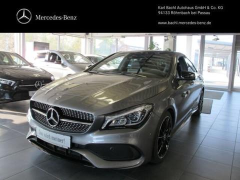 Mercedes-Benz CLA 200 AMG-Line - Night---