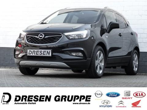 Opel Mokka 1.4 X Edition Turbo