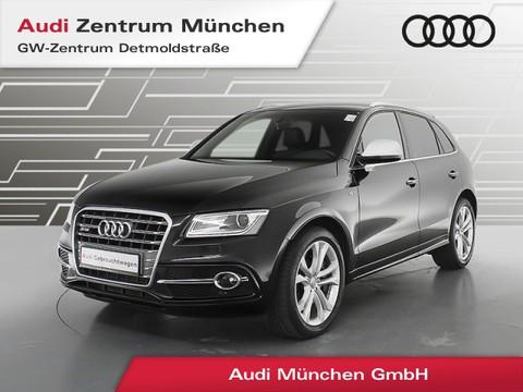 Audi SQ5 3.0 TDI qu competition el Sitze PDCplus 20Zoll