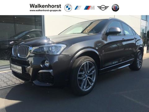 BMW X4 M40 i M-Sport DriAss