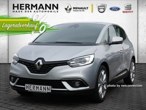 Renault Scenic 1.2 ENERGY TCe 115 Experience