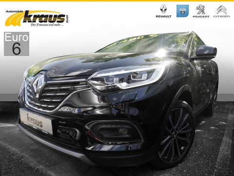 Renault Kadjar Edition BLUEdCi 150
