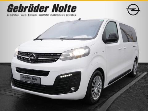 Opel Zafira-e Life Edition M