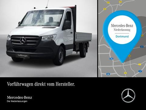 Mercedes-Benz Sprinter 314 Fahrgestell Standard Standheizg