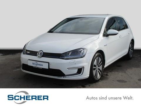 Volkswagen Golf VII Comfortline e-Golf