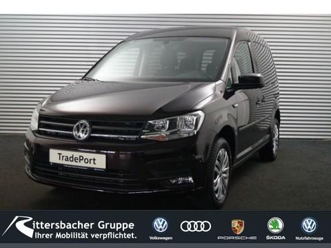 Volkswagen Caddy 1.4 l Kombi Trendline