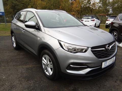 Opel Grandland X 1.2 Edition DIT    