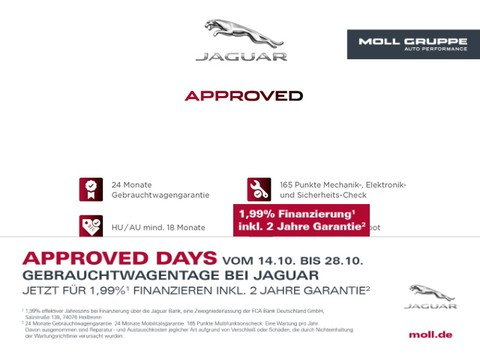 Jaguar XJR Sport 30d