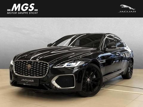 Jaguar XF 2.0 D200 RWD SE # # #Winterpaket